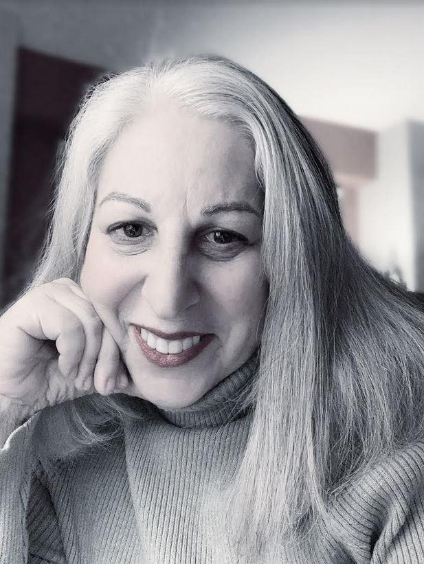 Barbara Heisler Headshot