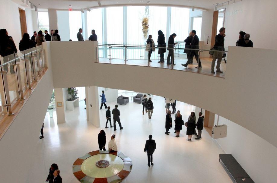 Barry Art Museum Int