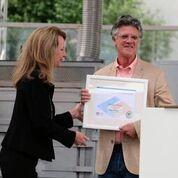 Ben Moore Visionary Award