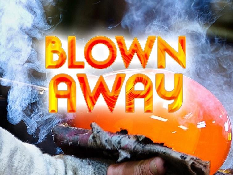 Blown Away Image