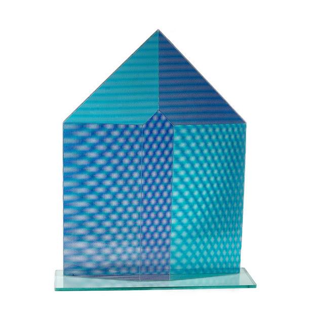 Cash Kinetic Sculpture
