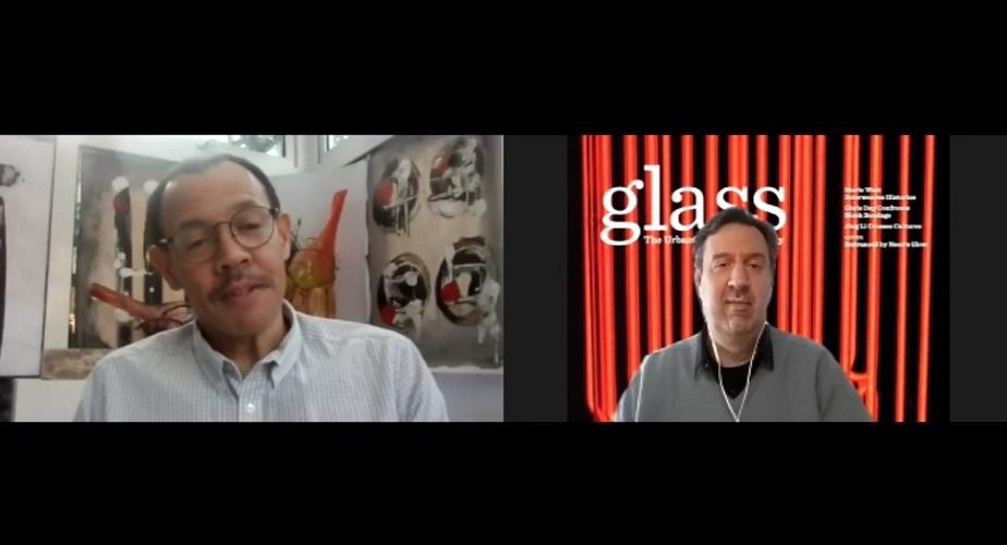Glass Conversation2