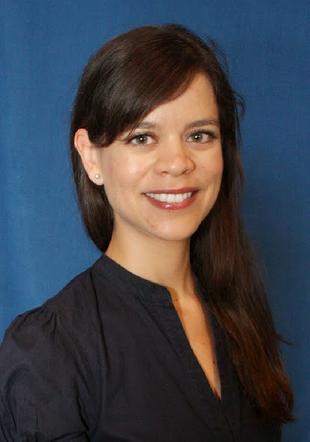 Karime Castillo