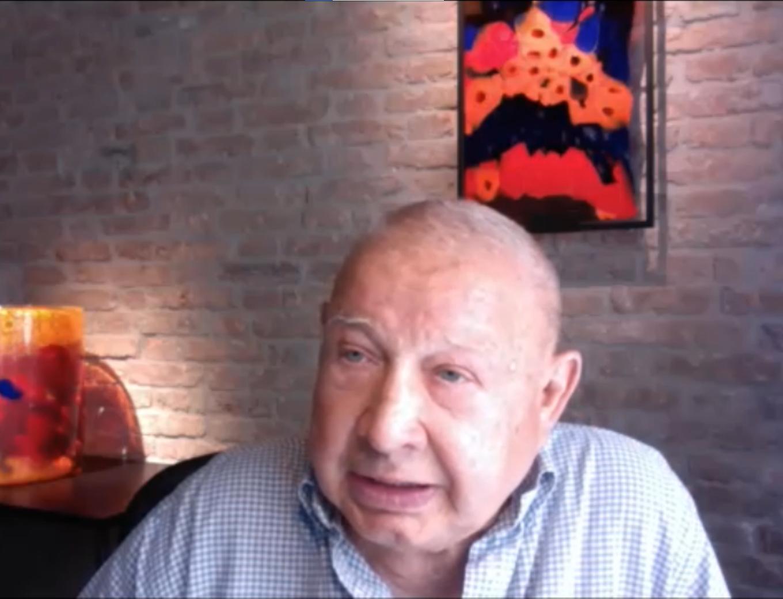 Lino Headshot Interview