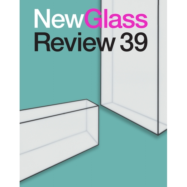 New Glass39Cover