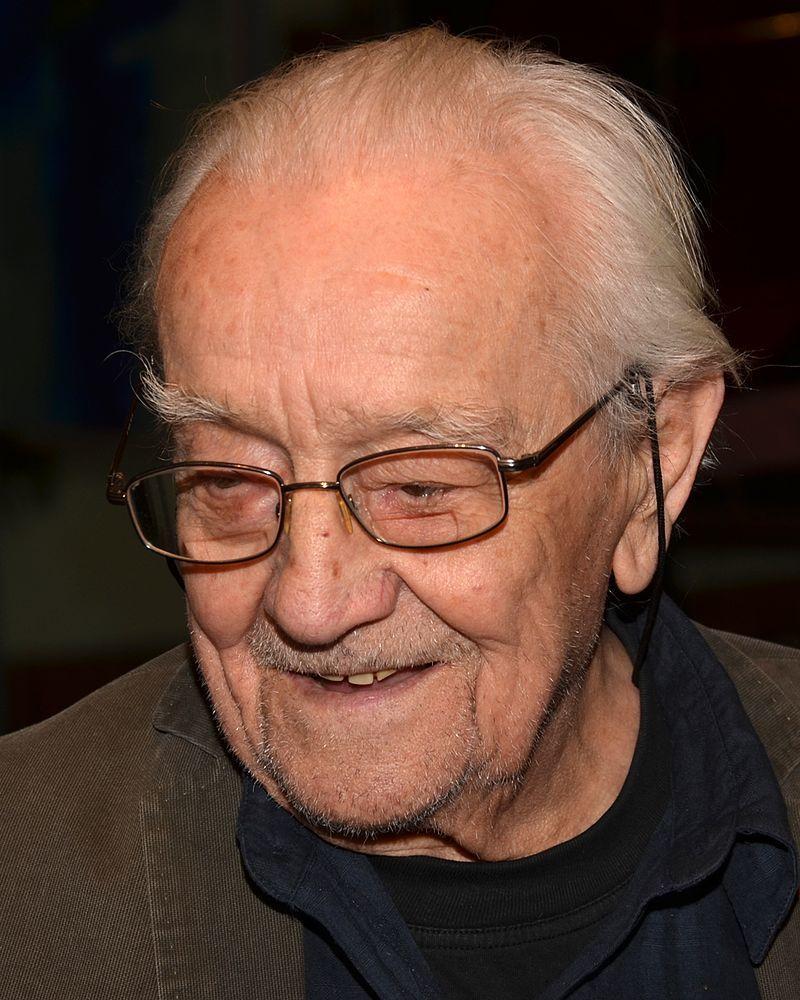 René Roubíček In 2016
