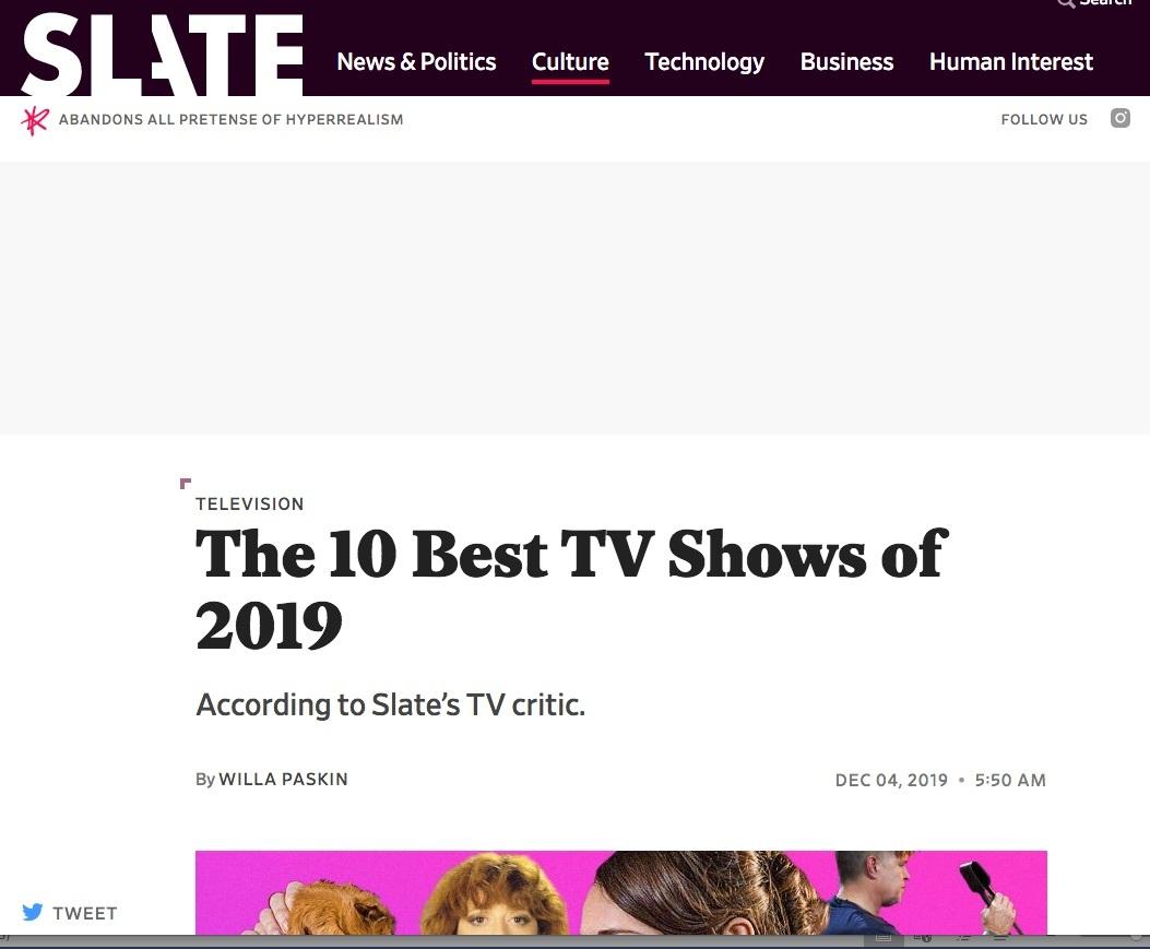Slate Top10