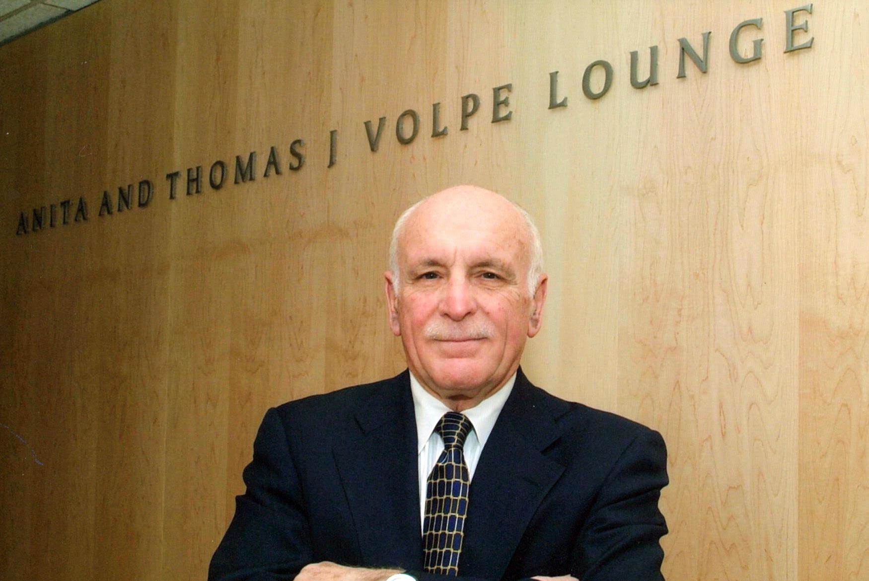 Thomas Volpe