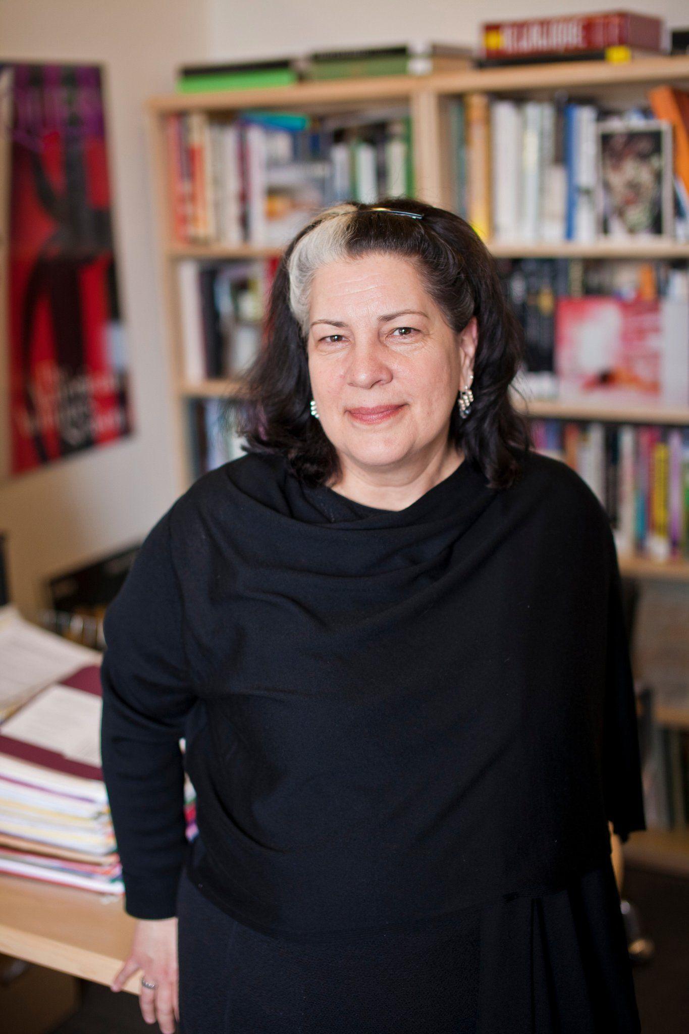 Tina Oldknow