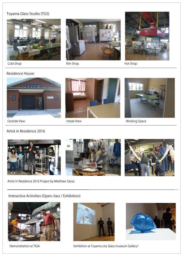 Toyama Images