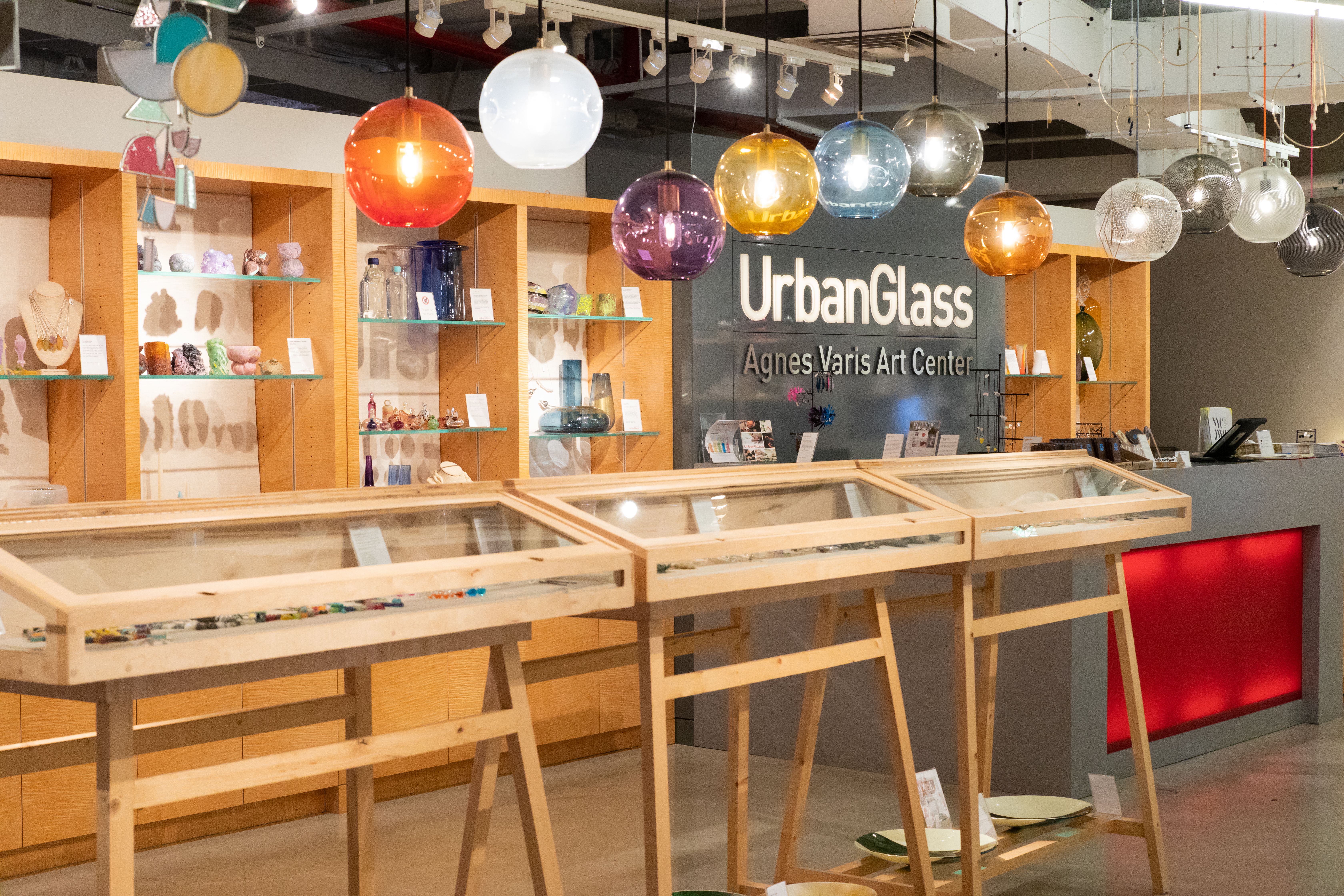 Urban Glass Store 5 Of 57
