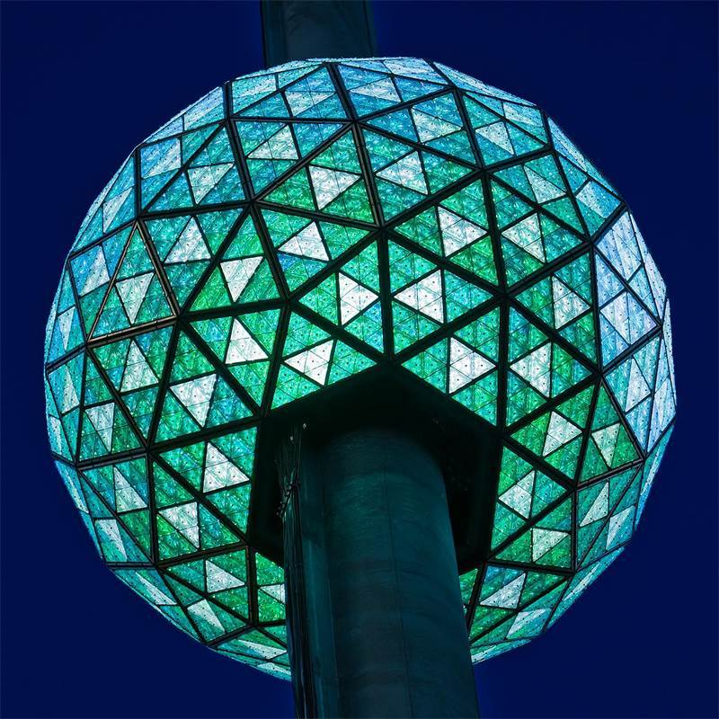 Waterford Crystal Ball2020