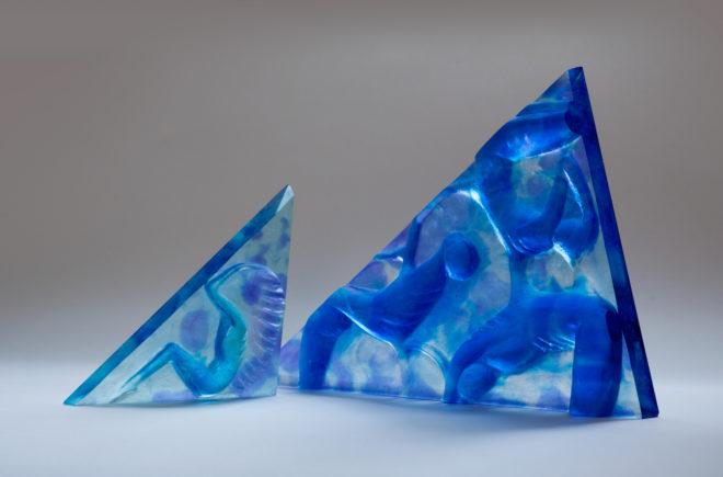 Artifact 20 11 2 Cast Glass