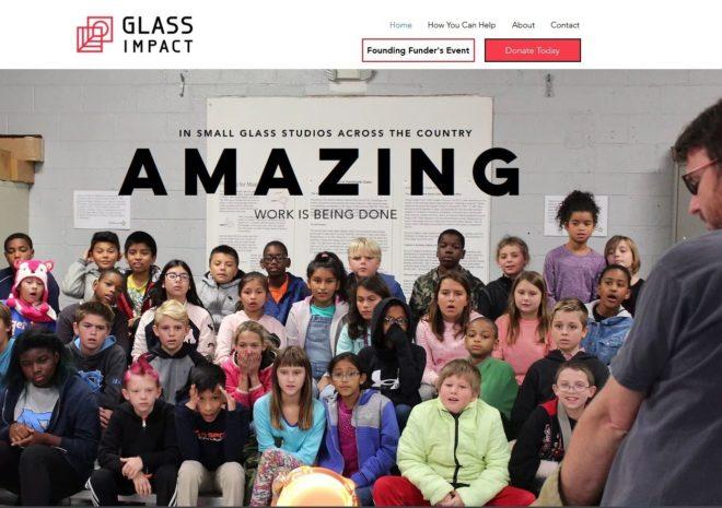 Glass Impact