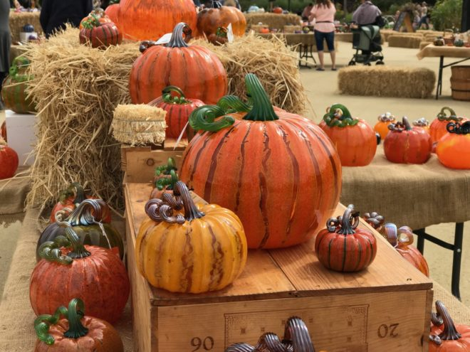 Leonoff Glass Pumpkins3