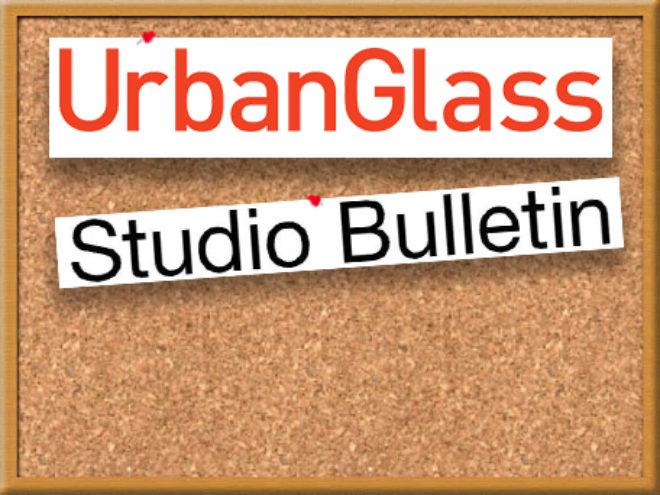 Picture Of Studio Bulletin