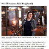 Time Magazine Deb Czeresko