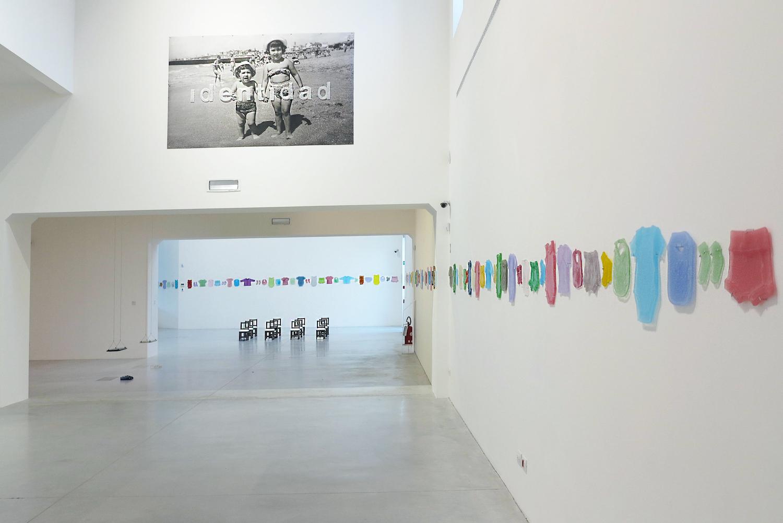 Identidad Desaparecida 1 Foto Paolo Sacchi Courtesy Galleria Traghetto