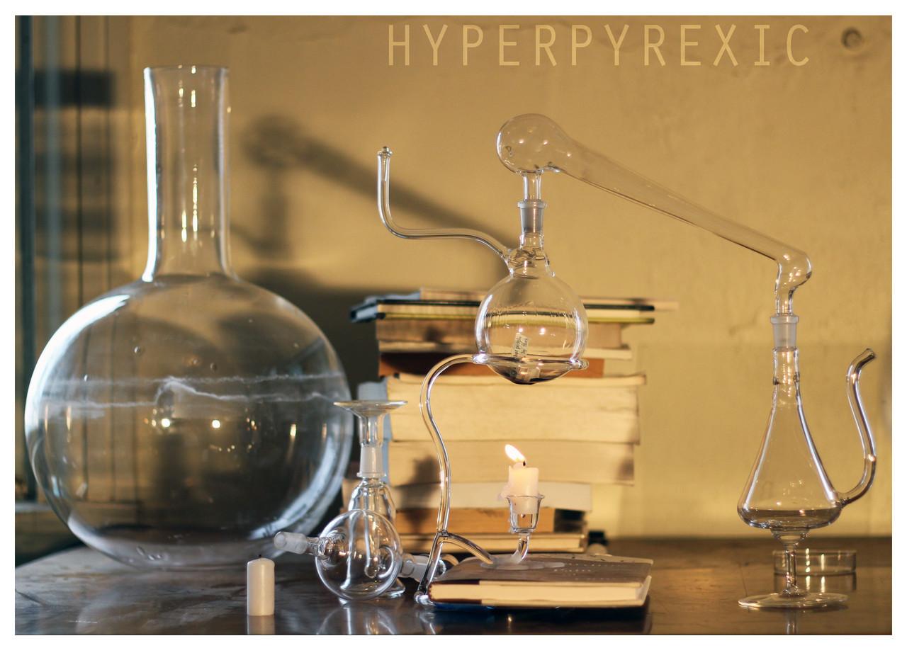 Choicerosenberg Hyperpyrexic Card