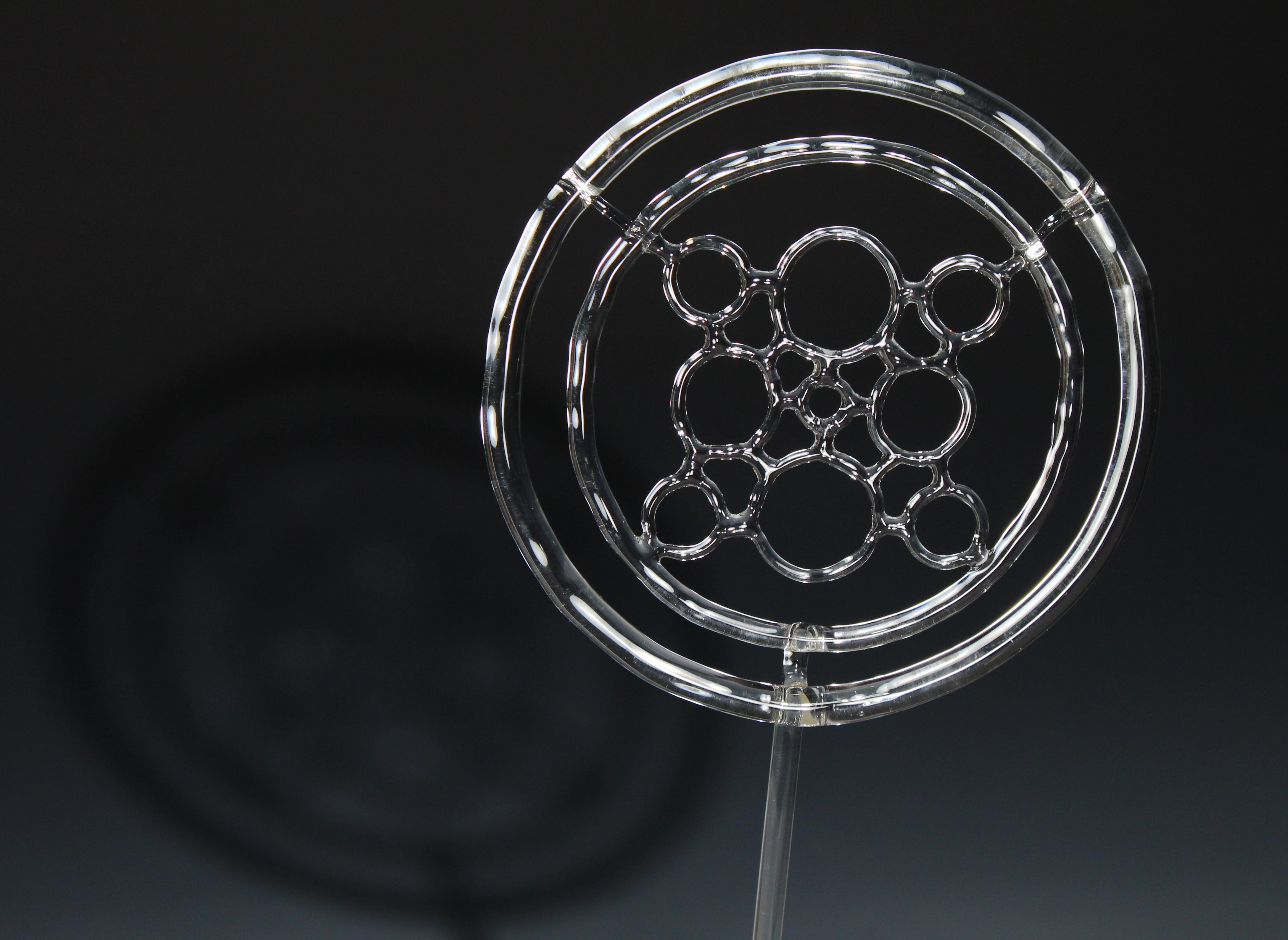 John Mc Guckin Bubble Wand 1