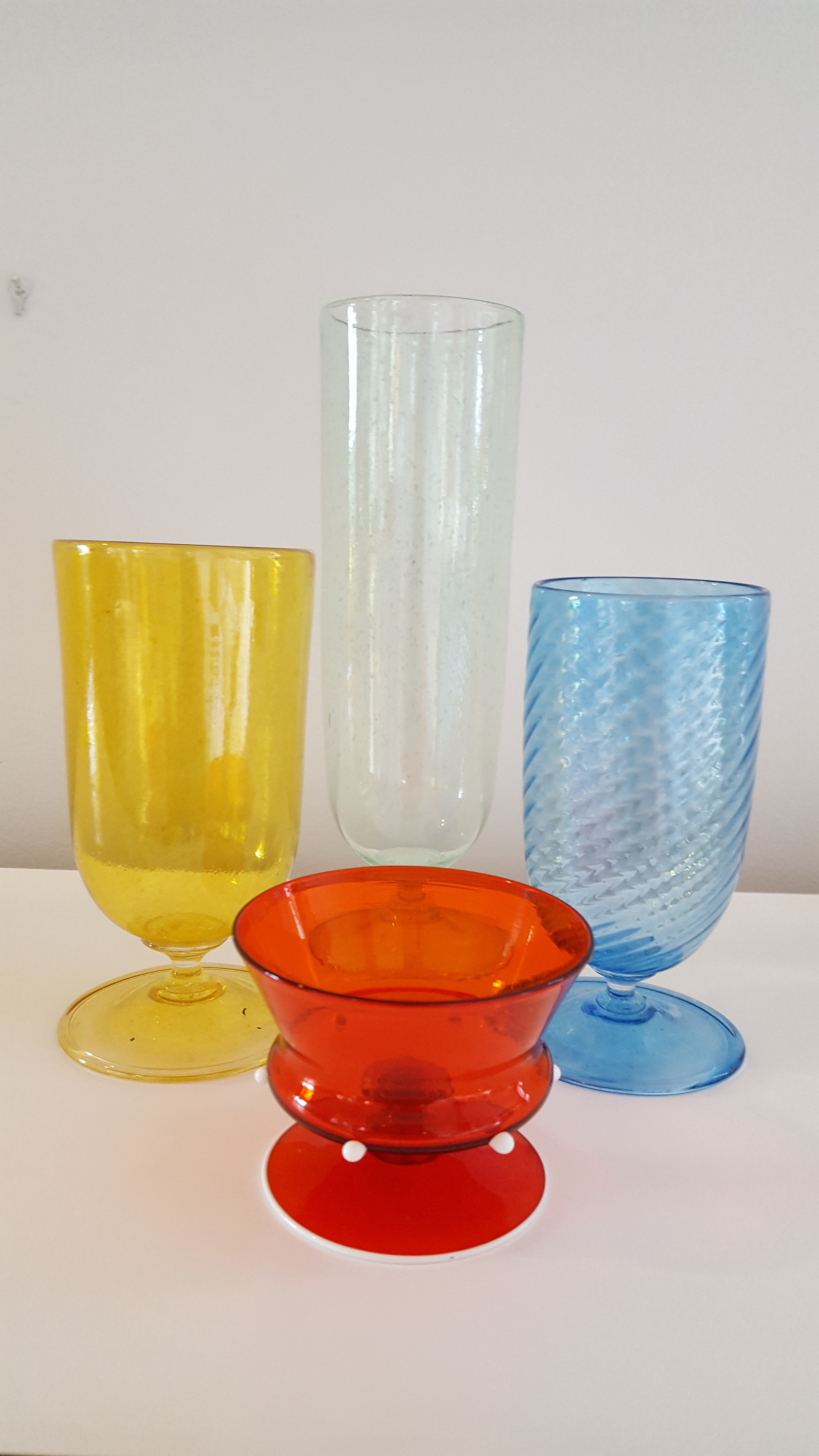 Simple Goblets