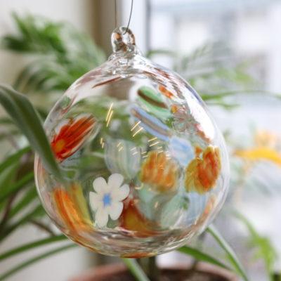 Blow Ornament