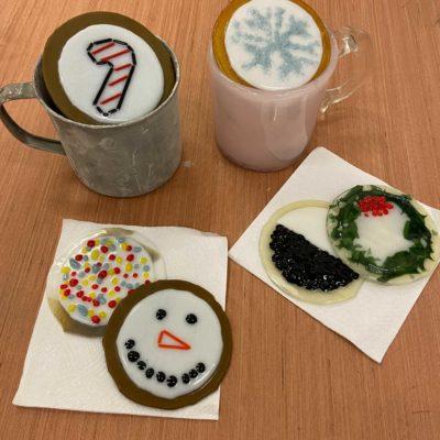 Cookies in a Mug