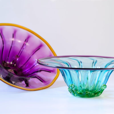 Manly Flower Bowls