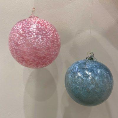 Shuhei Ornaments