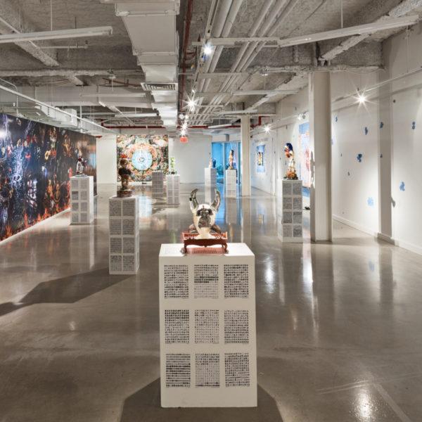 201909 024 Urban Glass Dela Torre Bros Exhibition 0030 Web