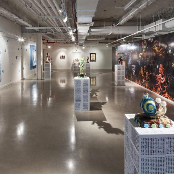 201909 024 Urban Glass Dela Torre Bros Exhibition 0053 Web