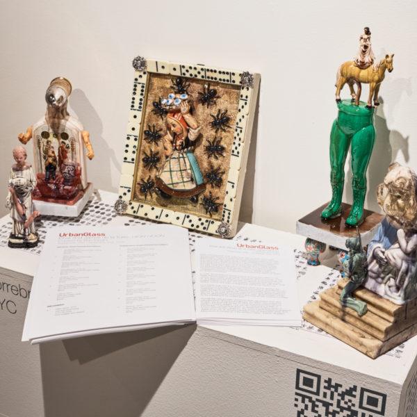 201909 024 Urban Glass Dela Torre Bros Exhibition 0084 Web