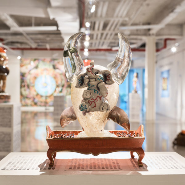 201909 024 Urban Glass Dela Torre Bros Exhibition 0099 Web