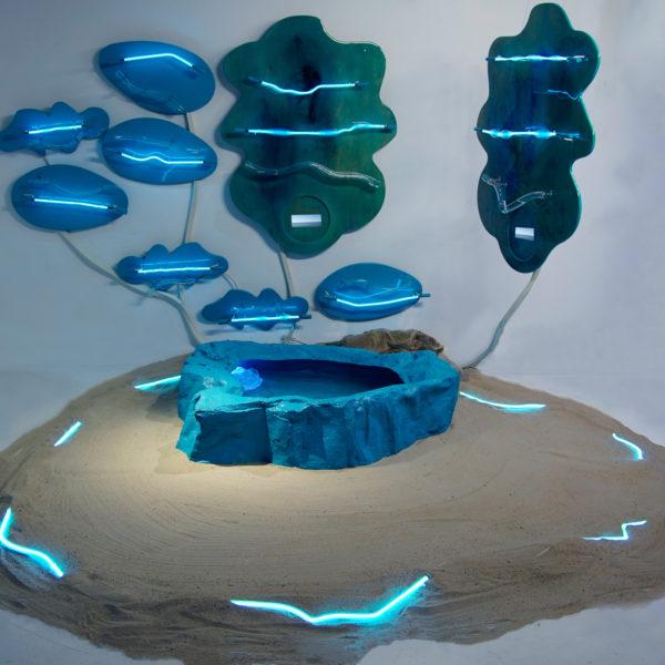 G Cassel  Luminiscent Waters 1