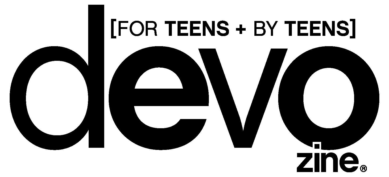 devozine Logo