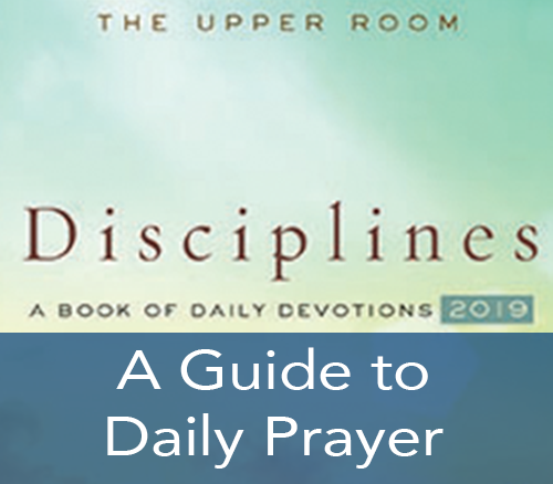 Guide to Daily Prayer