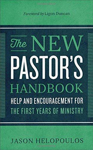 The_New_Pastor's_Handbook
