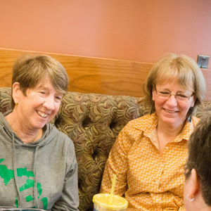Women's Coffee Meet Up at BIGGBY