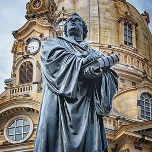 Reformation Presentation