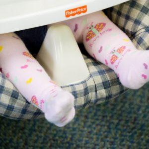 Summer Nursery Workers Needed
