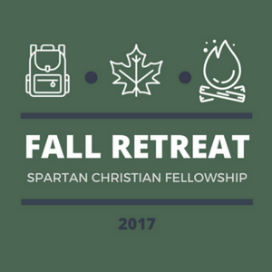 SCF Fall Retreat