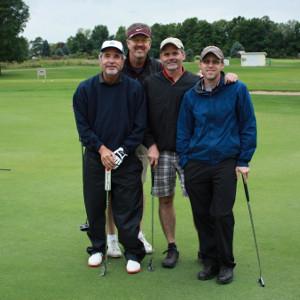 URC Golf League
