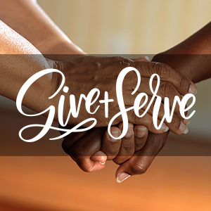 Give and Serve Shared Pregnancy