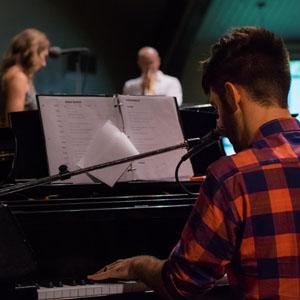 URC Summer Jazz and Blues Concert
