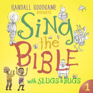 Sing the Bible with Slugs and Bugs Concert