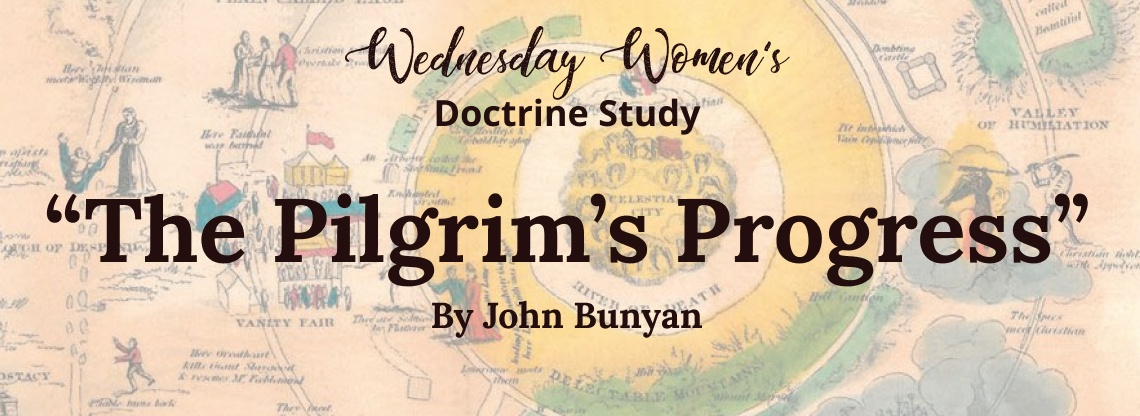 Pilgrims Progress-Doctrine-Study-banner