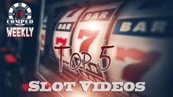 URComped Top 5 Slot Videos of the Week December 18th!