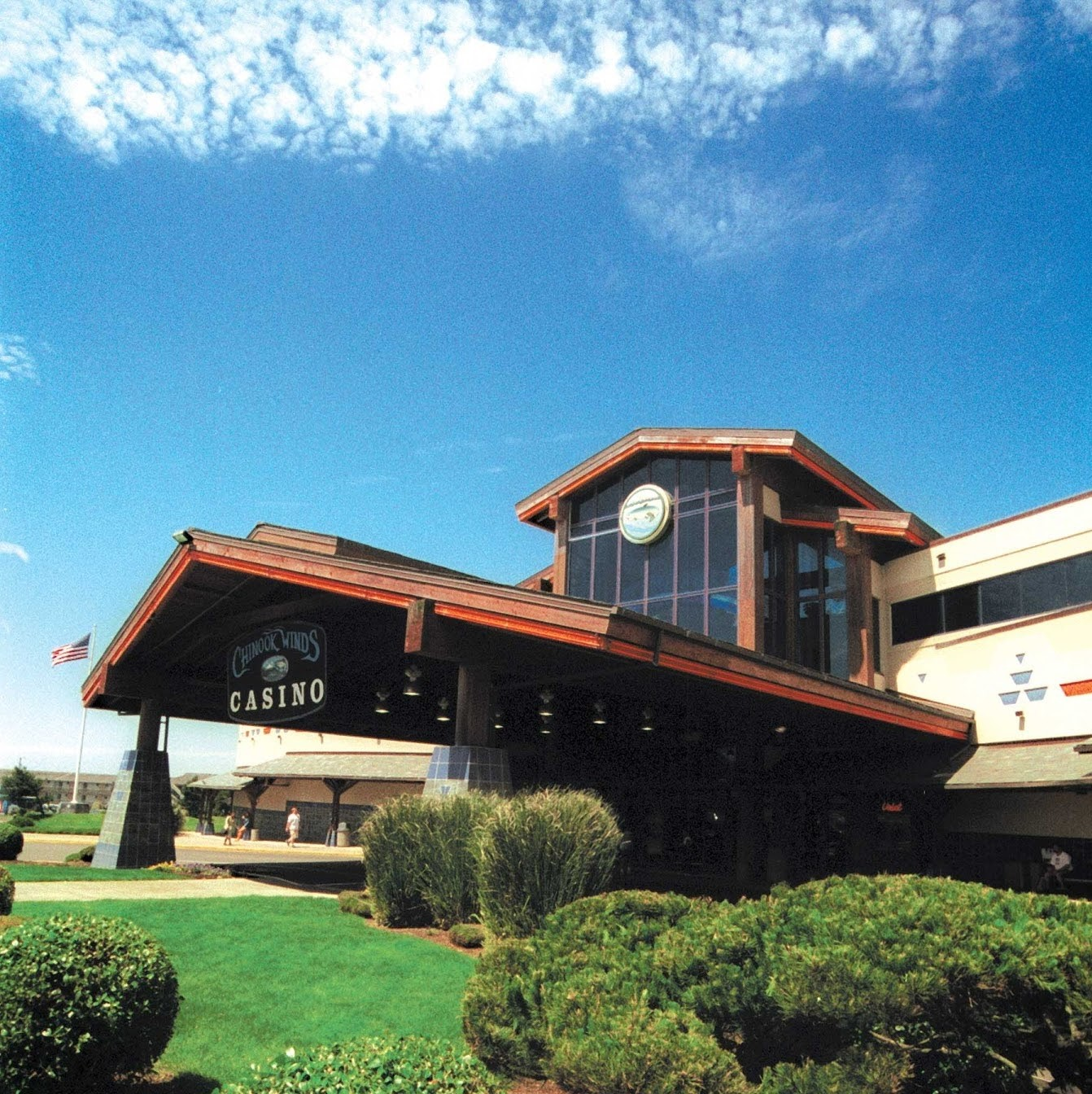 Hotels Lincoln City Oregon: Reviews For Chinook's Lounge At Chinook Winds Casino