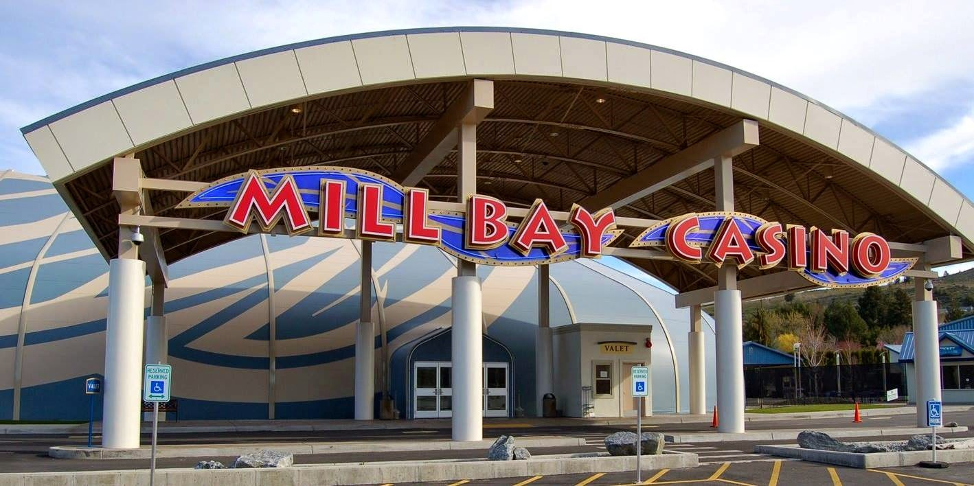 Mill bay casino manson wa golden reef casino mobile