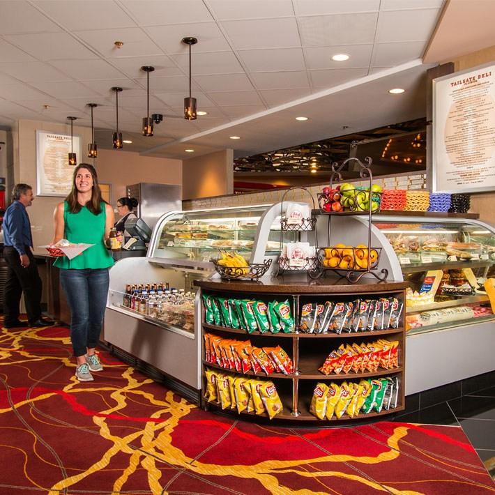Reviews For Tailgate Deli At Nugget Casino Resort, Nevada